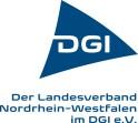 Deutsche Gesellschaft für Implantologie: 18. Jahrestagung des Landesverbandes NRW Logo