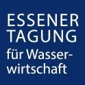 51. ESSENER TAGUNG für Wasser- und Abfallwirtschaft Logo
