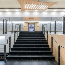 Foyer Essen Stairs